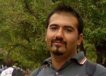 ضرب و شتم زندانی سیاسی سهیل عربی در زندان تهران بزرگ و انتقال وی به بیمارستان