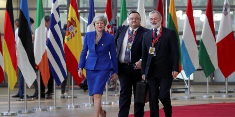 اتحادیه اروپا مهلت بریتانیا برای برکسیت را تا پایان اکتبر تمدید کرد