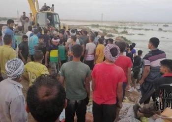 آخرین وضعیت از سیلاب در استانهای مختلف کشور همراه با فیلمها و تصاویر