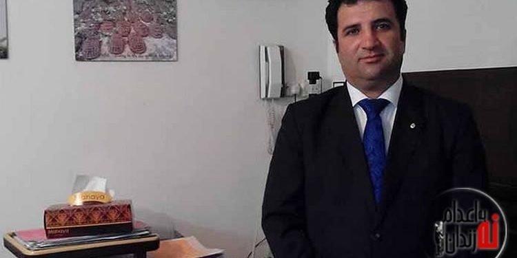 محکومیت وکیل دادگستری محمد نجفی به ۱۳ سال زندان