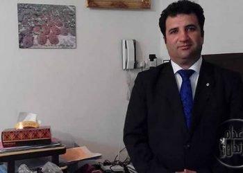 بازداشت مجدد محمد نجفی و انتقال به زندان مرکزی اراک