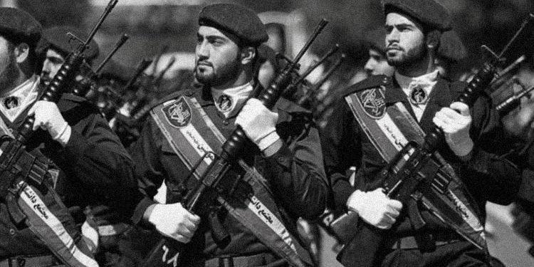 سرمایه گذاری های اشتغالزای کشور در دست نیروی سرکوبگر سپاه پاسداران