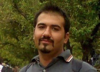 دلنوشته ای از سهیل عربی از زندان تهران بزرگ در ستایش مقاومت یاران