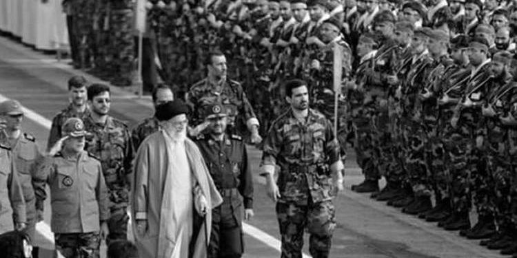 نامگذاری تروریستی سپاه پاسداران ایران و واکنشهای بین المللی
