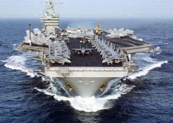 آمریکا دومین ناوگان جنگی خود را به سوی خلیج فارس اعزام کرده است