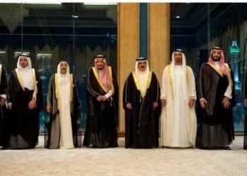 محکومیت کارهای تروریستی ایران در خلیج فارس در اجلاس سران کشورهای عربی