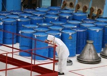 ایران تولید اورانیوم غنیشده را چهار برابر کرد