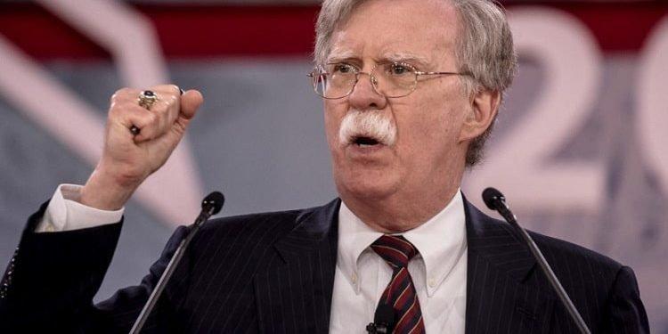 هشدار جان بولتون به ایران، کوبا و روسیه: حامیان سرکوب و انهدام دموکراسی زیر نظر قرار دارند