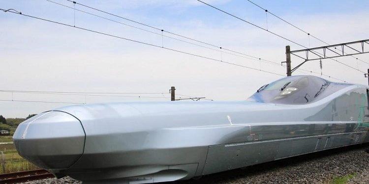 ژاپن، با آلفا ایکس، رکورد پرسرعتترین قطارهای جهان را میشکند
