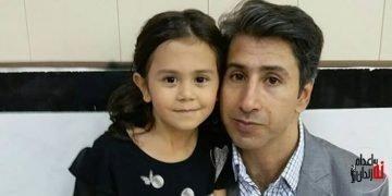 تداوم اعتصاب غذای زندانی سیاسی اکبر باقری در تهران بزرگ