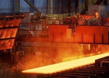 تحریمهای جدید علیه ایران در بخش صنایع فولاد، آهن، مس و آلومینیوم