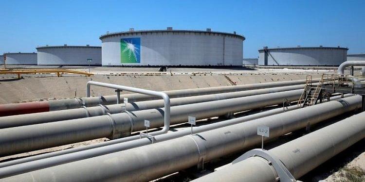 حمله به تأسیسات نفتی عربستان سعودی با هواپیماهای بدون سرنشین