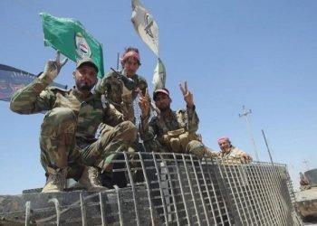 ایران به شبهنظامیان عراقی موشک میدهد تا به سفارت و منافع آمریکا حمله کنند