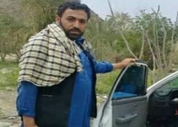 کشته شدن یک سوخت بر بلوچ درپی تعقیب و گریز ماموران سپاه در ایرانشهر