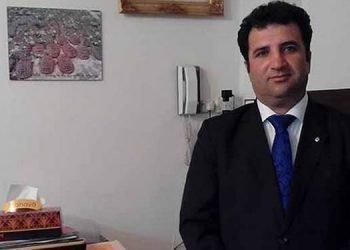 وکیل دادگستری محمد نجفی از حضور در جلسه دادگاه خودداری کرد