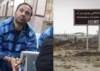 نیاز فوری سهیل عربی به جراحی پس از شکنجه های وحشیانه و ممانعت مسئولان قضایی