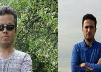 صدور حکم شلاق و حبس برای دو تن از فعالان آذربایجانی