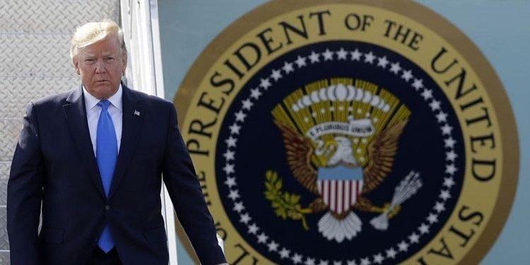 ترامپ: احتمال جنگ با ایران وجود دارد اما گفتوگو را ترجیح میدهم