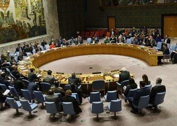 گزارش اولیه انفجارهای فجیره به شورای امنیت