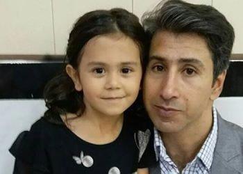 وضعیت وخیم زندانی سیاسی اکبر باقری در زندان تهران بزرگ