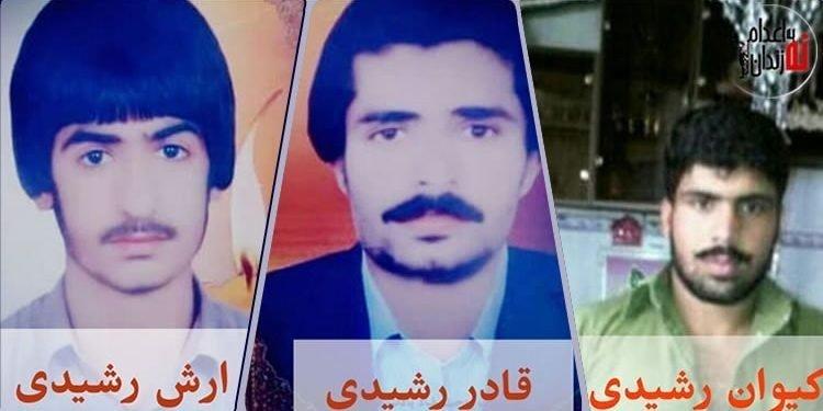 کشته و زخمی شدن چند سوختبر بلوچ در تیراندازی و تعقیب و گریز نیروی انتظامی