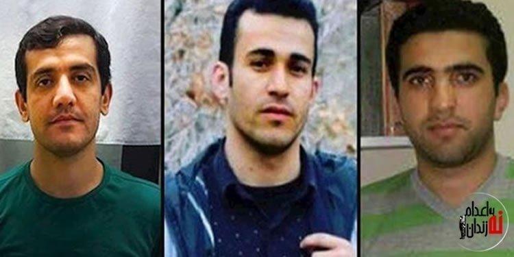 نامشخص بودن محل دفن زندانیان سیاسی اعدام شدە پس از گذشت ۹ ماه