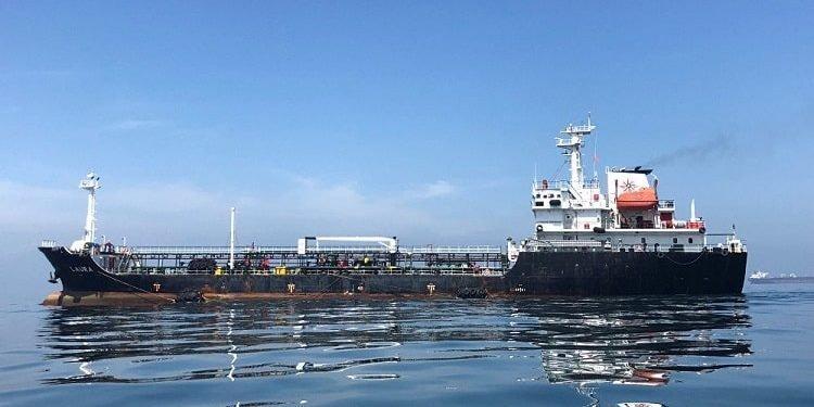ایران قصد توقیف یک نفتکش بریتانیایی در خلیج فارس را داشت که شکست خورد
