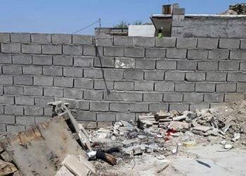 زمینلرزه 4.9 دهم ریشتری در بندر کنگ در شهرستان بندرلنگه