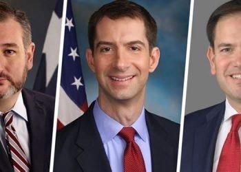 درخواست سه سناتور آمریکایی برای لغو تمامی معافیتهای مرتبط با برنامه هستهای ایران