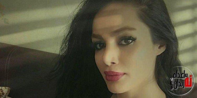 سپیده فرهان به ۶ سال حبس تعزیری و ۷۴ ضربه شلاق محکوم شد