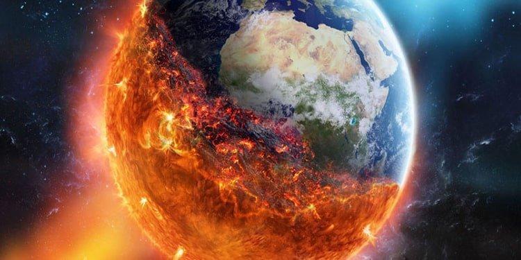 هجده ماه مهلت برای نجات کره زمین