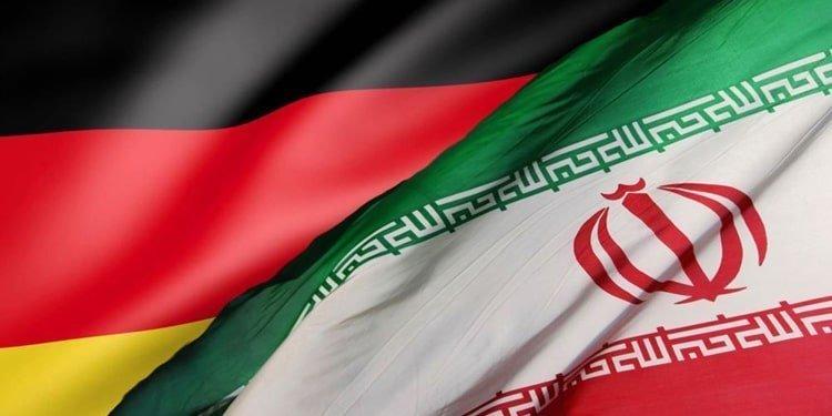 در نیمه اول سال ۲۰۱۹ صادرات آلمان به ایران نصف شد