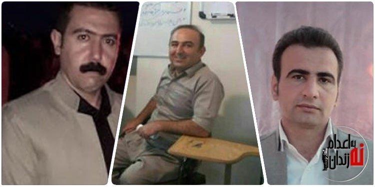 بازداشت سه شهروند کرد در کامیاران