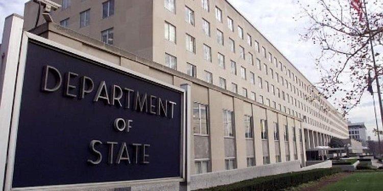 گزارش جدید وزارتخارجه آمریکا به کنگره