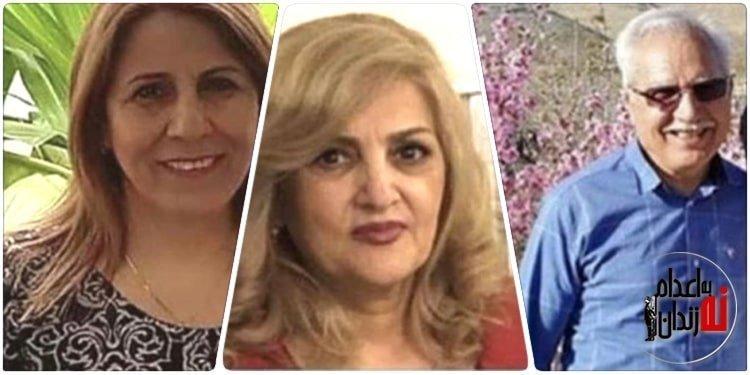 بازداشت سه شهروند بهایی در تهران
