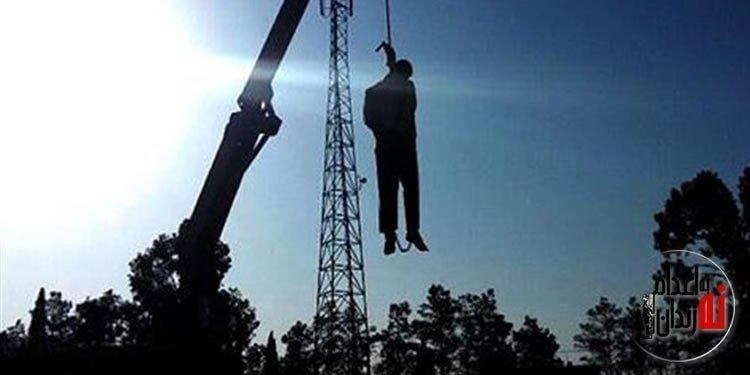 صدور حکم دوبار اعدام در ملاءعام