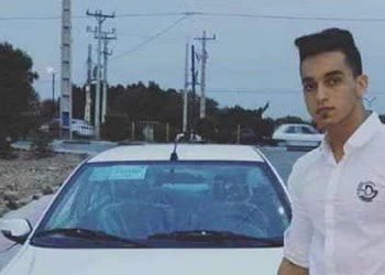 قتل یک جوان اهوازی بدست ماموران نیروی انتظامی