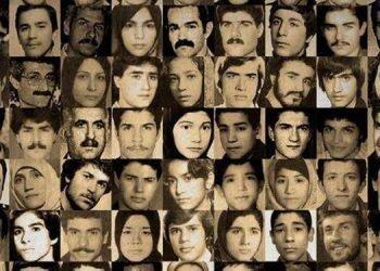 فراخوان سازمان عدالت برای ایران جهت پاسخگو کردن اعضا هیئت مرگ و قاتلان فرزندان ایران