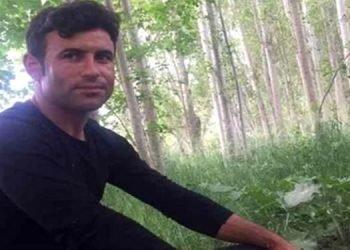 قتل یک کاسبکار کرد توسط نیروهای سپاه پاسداران