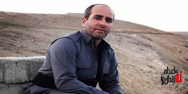 قتل یک کاسبکار کرد توسط نیروهای سپاه پاسداران در اشنویه