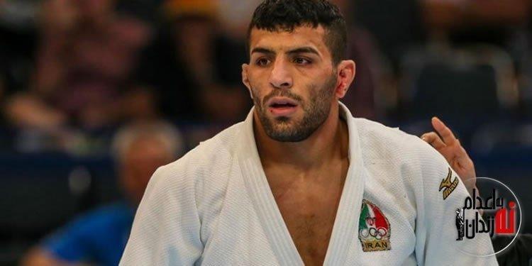 قهرمان جودوی ایران در آلمان درخواست پناهندگی داد