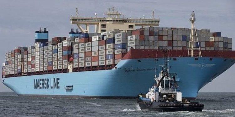 هشدار آمریکا در مورد تهدیدهای ایران برای کشتیرانی در خلیجفارس و محافظت از دریانوردی در تنگه هرمز