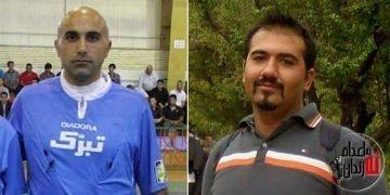 اعلام اعتصاب غذای سهیل عربی و حمید حاج جعفر کاشانی
