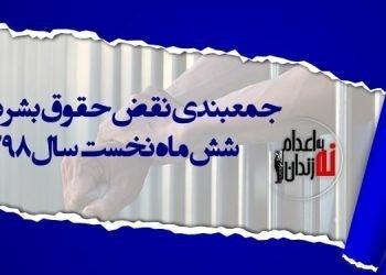 نقض حقوق بشر در ایران