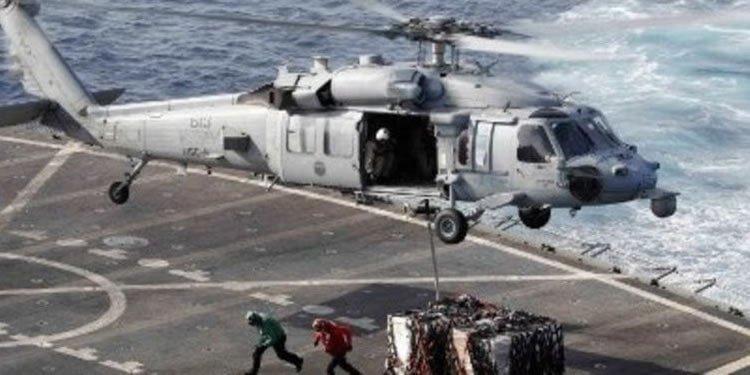گزینههای نظامی پیشنهادی علیه ایران روی میز دونالد ترامپ