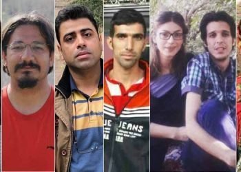 محکومیت حبس و شلاق برای فعالان کارگری