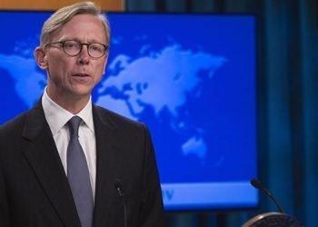 تعیین جایزه ۱۵ میلیون دلاری وزارت خارجه آمریکا علیه سپاه پاسداران