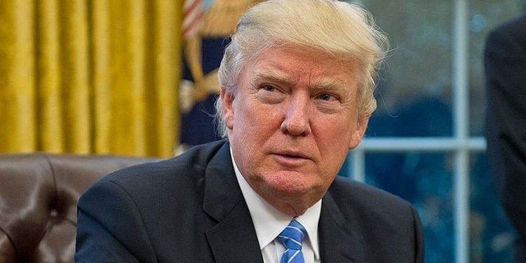 دونالد ترامپ: چیزهای زیادی در رابطه با ایران در حال وقوع است؛