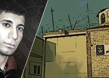 انتقال مطلب احمدیان به زندان رجایی شهر