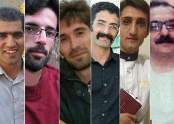 نامه زندانیان سیاسی رجایی شهر کرج به مناسبت سالگرد اعدام سه زندانی سیاسی